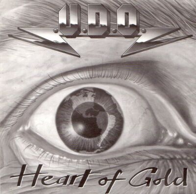 U.D.O. - Heart of Gold
