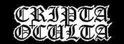 Cripta Oculta - Logo