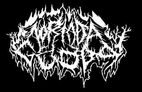 Nortada Gelada - Logo