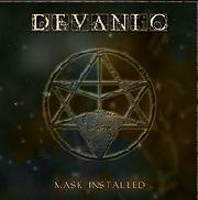 Devanic - Mask Installed
