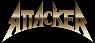 Attacker - Logo