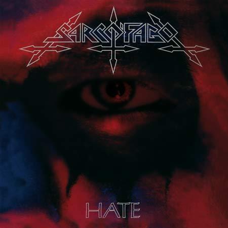 Sarcófago - Hate