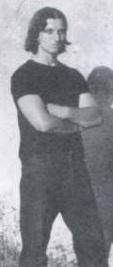 Robert Boym