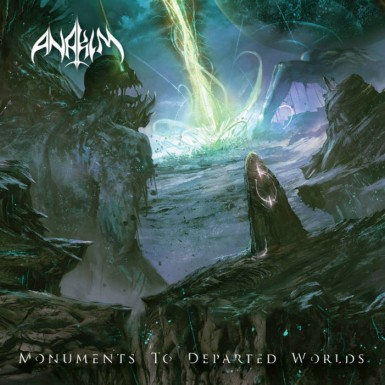 Anakim - Monuments to Departed Words