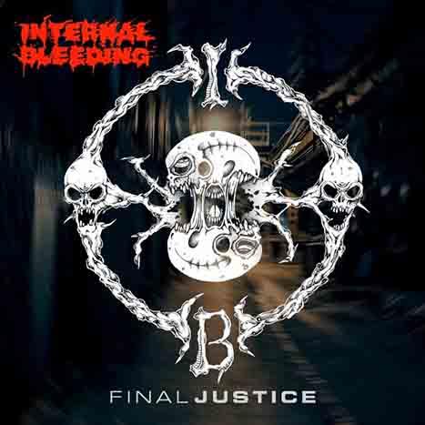 Internal Bleeding - Final Justice