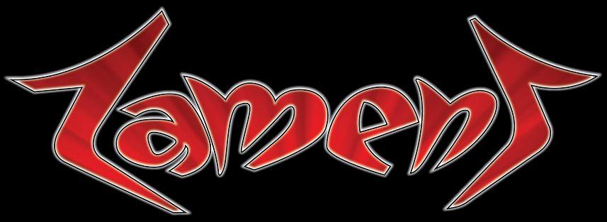 Lament - Logo