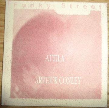 Attila - Funky Street