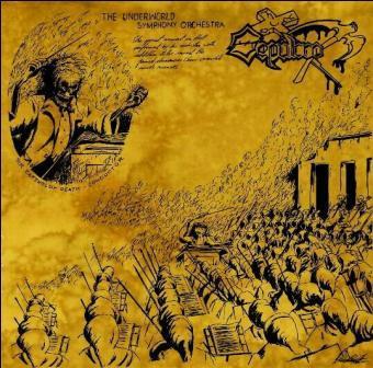 Sepulcro - The Underworld Symphony Orchestra