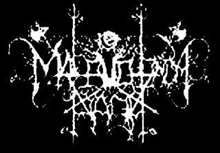 Malevolência Pagã - Logo
