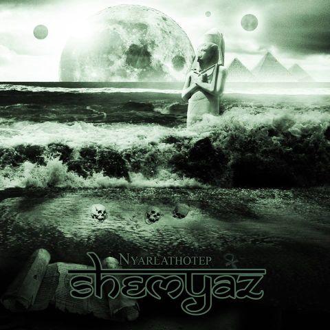 Shemyaz - Nyarlathotep