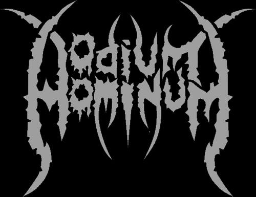 Odium Hominum - Logo