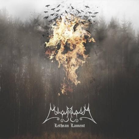Mavradoxa - Lethean Lament