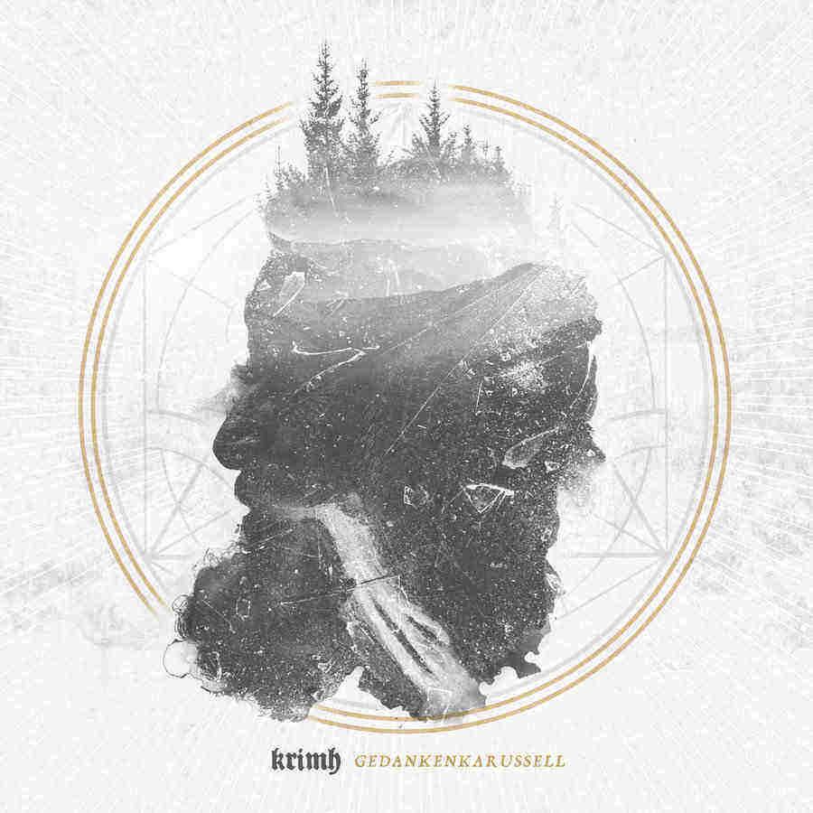 Krimh - Gedankenkarussell