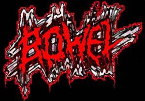 Bowel - Logo