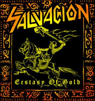 Salvación - Ecstasy of Gold