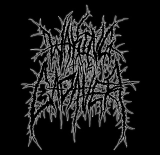 Waking the Cadaver - Logo