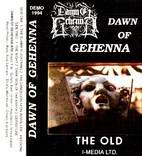Dawn of Gehenna - The Old