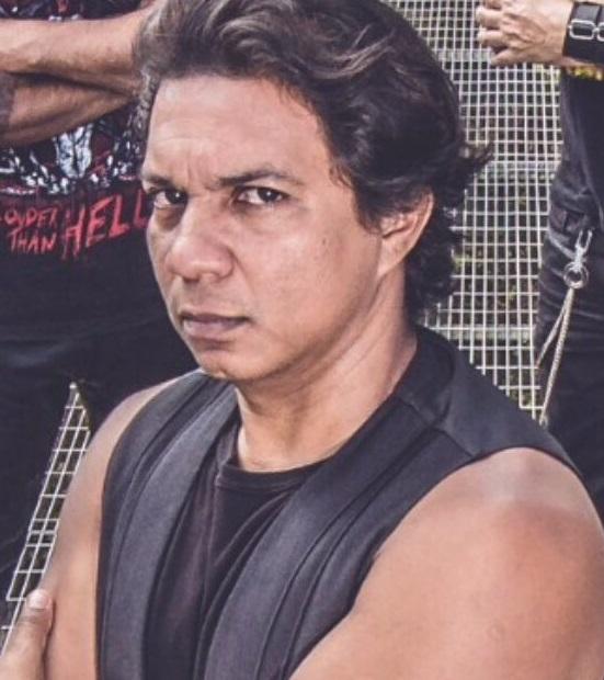 Roberto Índio Santos