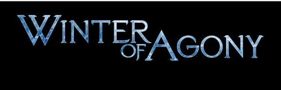 Winter of Agony - Logo