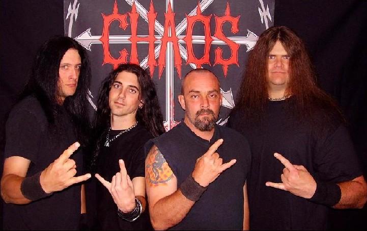 Chaos - Photo