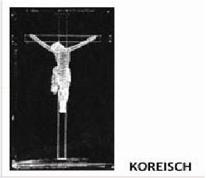 Koreisch - This Decaying Schizophrenic Christ Complex