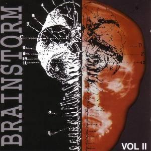 Pertness / Mental Raze / Abstract / More Gain - Brainstorm Vol. II