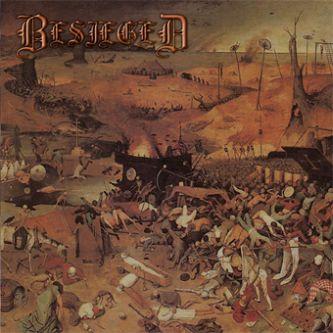 Besieged - Besieged