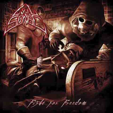 Evil Sense - Fight for Freedom
