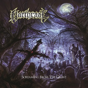 Narthraal - Screaming from the Grave