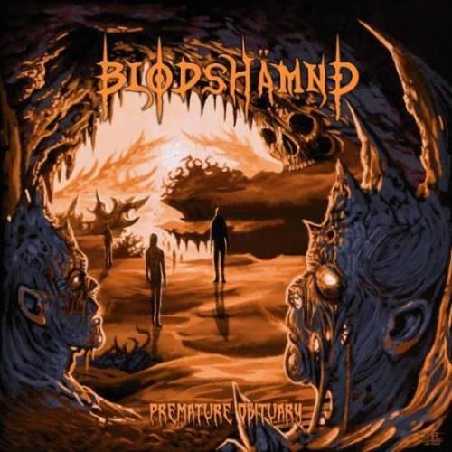 Blodshämnd - Premature Obituary