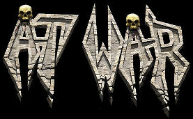 At War - Logo