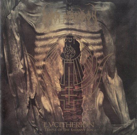 """Naer Mataron - Lucitherion """"Temple of the Radiant Sun"""""""