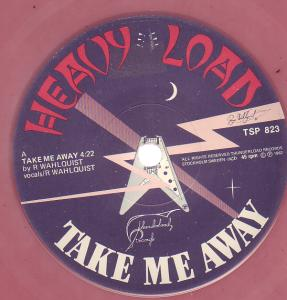 Heavy Load - Take Me Away