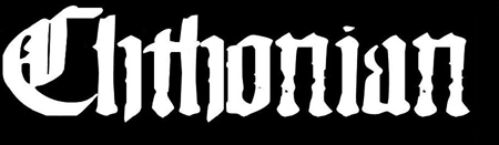 Chthonian - Logo