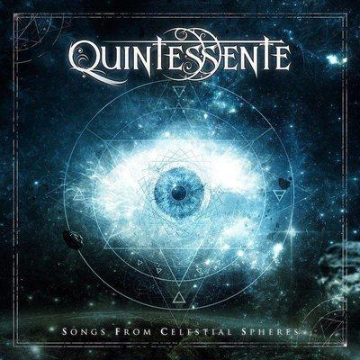 Quintessente - Songs from Celestial Spheres