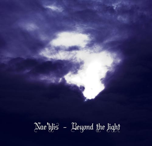 Beyond The Light cover (Click to see larger picture)