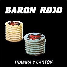 Barón Rojo - Trampa y cartón