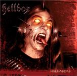 Hellbox - Hornahead