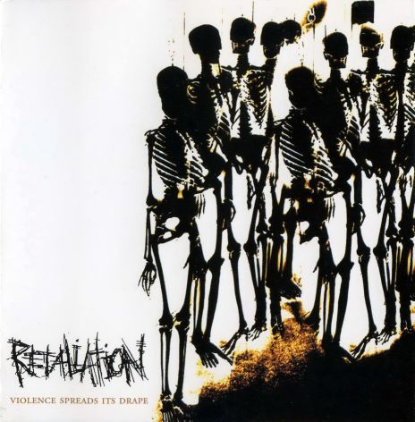 Retaliation - Violence Spreads Its Drape