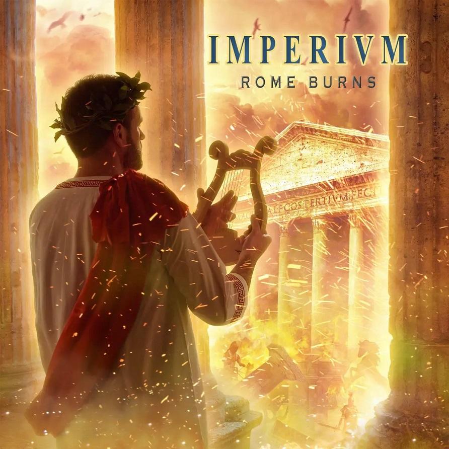 Imperivm - Rome Burns
