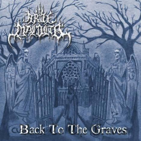 Arte Maldito - Back to the Graves