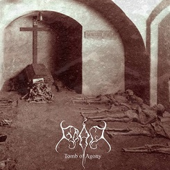 Tomb of Agony