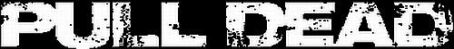 Pull Dead - Logo