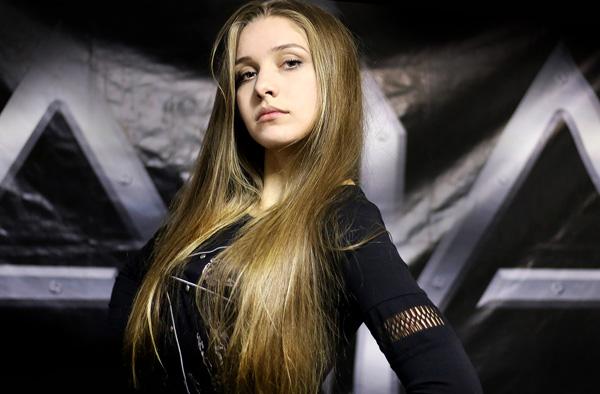 Anna Sreda