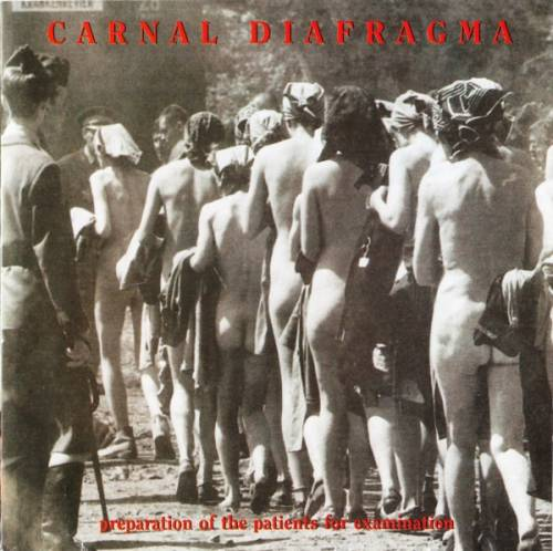 Carnal Diafragma - Preparation of the Patients for Examination