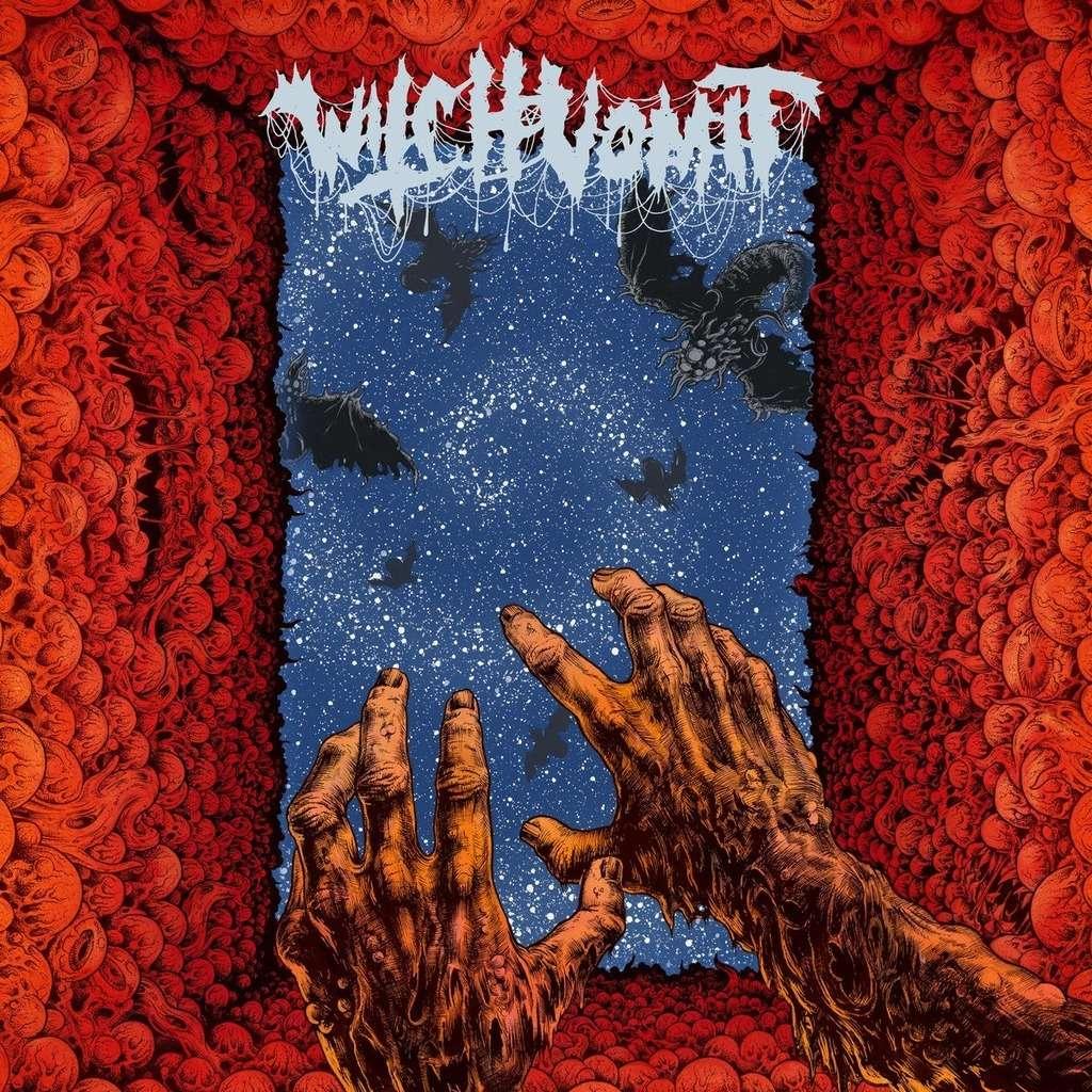Witch Vomit - Poisoned Blood