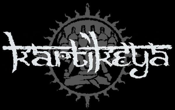 Kartikeya - Logo