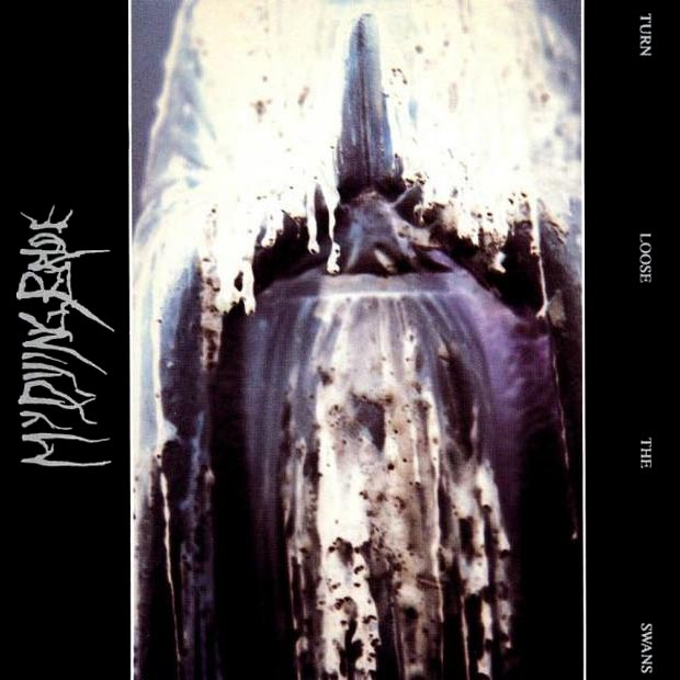 My Dying Bride - Turn Loose the Swans