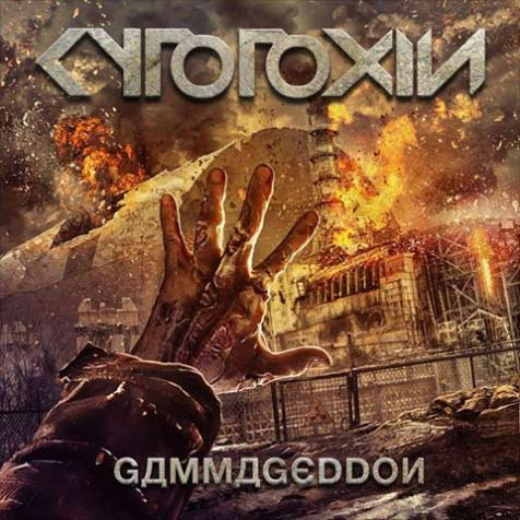 Cytotoxin - Gammageddon