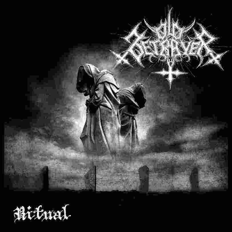 Old Betrayer - Ritual